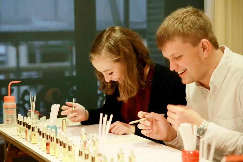 Atelier Parfum adulte abc parfum