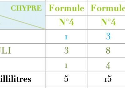 Formule Chypre Marin